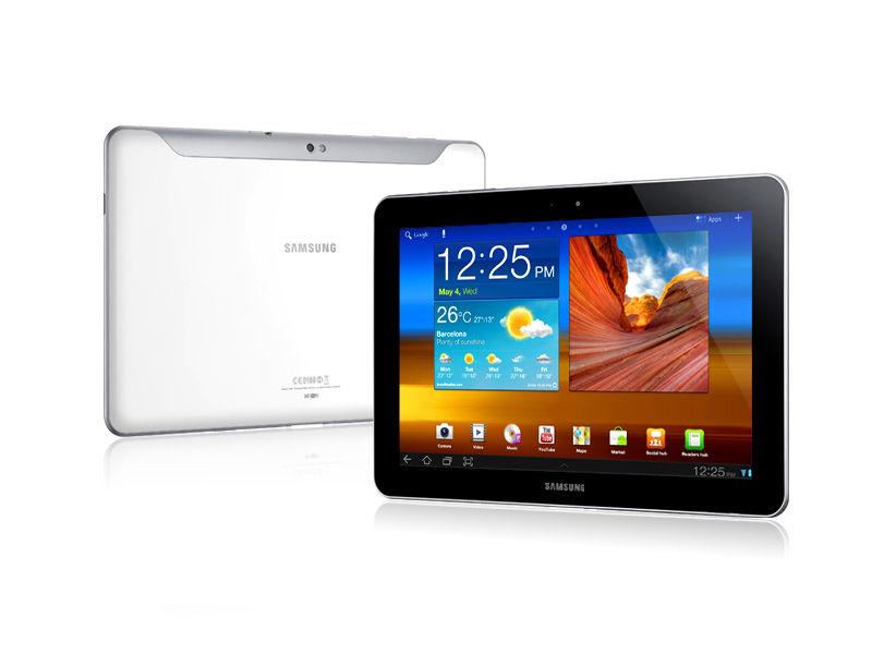 Vente flash sur les tablettes Samsung Galaxy Tab & Note à la Fnac