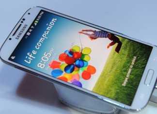 Le point sur le nouveau Samsung Galaxy S4, caractéristiques techniques, date de sortie 1