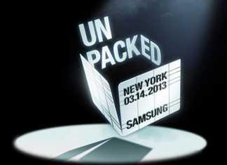 Samsung fait monter le buzz autour du nouveau Galaxy S4 dans une vidéo  1