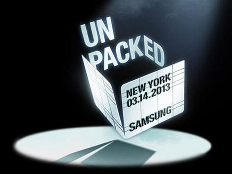 Samsung fait monter le buzz autour du nouveau Galaxy S4 dans une vidéo
