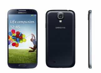 Le point sur le nouveau Samsung Galaxy S4, caractéristiques techniques, date de sortie 3