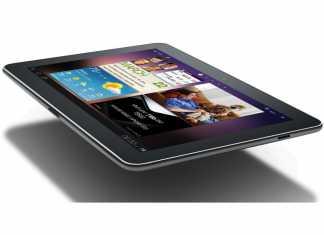 Les Samsung Galaxy Tab 3 auront la fonction DLNA