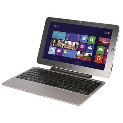 Une nouvelle tablette Windows 8 chez Gigabyte 1
