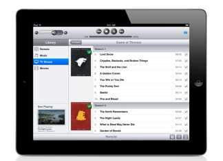 Recharger sa tablette iPad sans fil, c'est pour bientôt ! 2