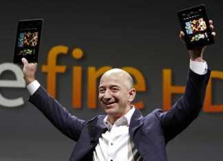 Amazon envisagerait sa tablette Kindle Fire à 99 Dollars  1