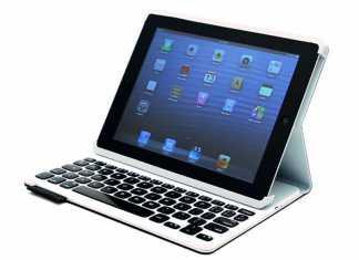 Logitech dévoile 2 nouveaux claviers pour Ipad et Ipad Mini 3