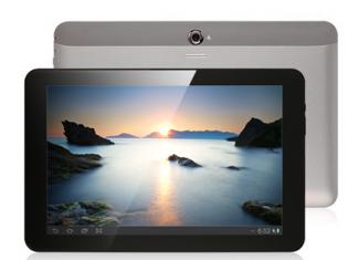 JMI Pulse 10, une tablette 10,1 pouces quad-core à 269 € !