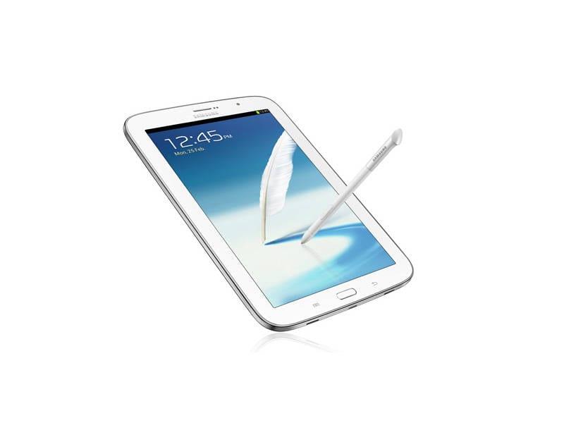 399 € pour la tablette Samsung Galaxy Note 8.0
