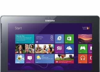 Samsung va retirer sa tablette ATIV Tab sous Windows RT en Europe 2