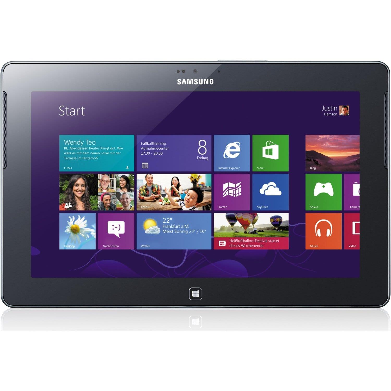 Samsung va retirer sa tablette ATIV Tab sous Windows RT en Europe