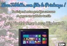 Concours : Gagnez la tablette Asus VivoTab Smart avec iLoveTablette.com 4