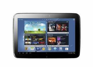 Rumeurs autour d'une nouvelle tablette Samsung ayant pour nom de code Roma