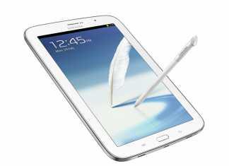 La tablette Samsung Galaxy Note 8 disponible en précommande sur le site de la Fnac.com 2