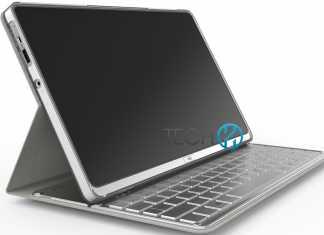 Acer travaille sur une nouvelle tablette hybride Windows 8, la Acer Aspire P3