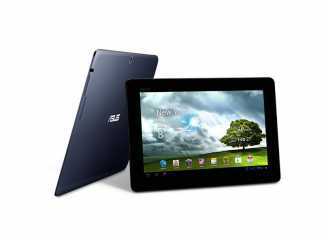 La tablette ASUS Smart Pad MeMO reçois Android 4.2 1