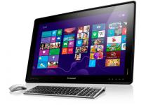 Sortie officielle de la tablette géante Lenovo IdeaCentre Horizon (27 pouces !) 8