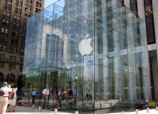 Apple : 19,5 millions d'iPads vendus au premier trimestre