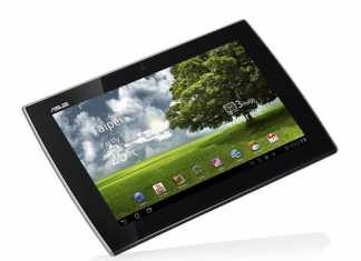 Asus Memo ME302C : une nouvelle tablette avec une puce Intel Atom