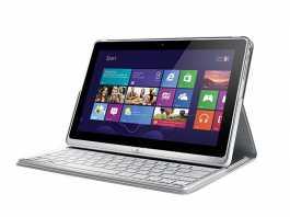 Acer officialise deux nouvelles tablettes tactiles et une tablette PC convertible 1