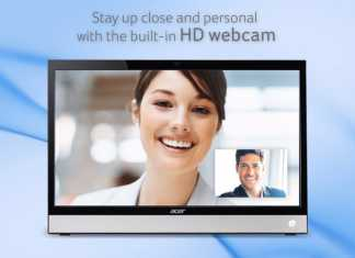 Acer DA220HQL : première vidéo du PC tactile All-In-one d'Acer sous Android ! 4