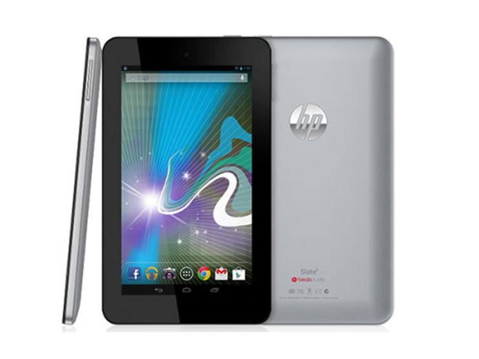 HP lance la Slatebook X2, une tablette convertible sous Android  7