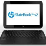 HP lance la Slatebook X2, une tablette convertible sous Android  1