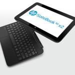 HP lance la Slatebook X2, une tablette convertible sous Android  2