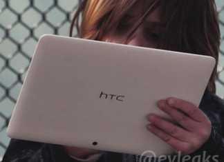 HTC travaillerait sur des tablettes de 7 et 12 pouces sous Windows 8 1