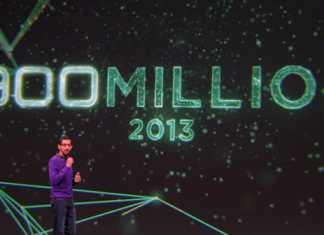 Android : 900 millions d'appareils ont été activés depuis sa création 1