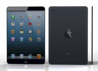 iPad Mini 2 : les caractéristiques dévoilées ?