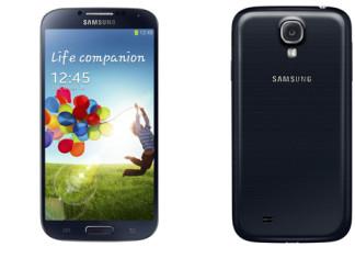 Samsung Galaxy S4 : on passe la barre des 10 millions !  2