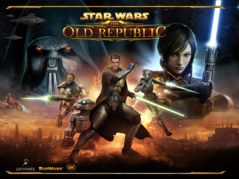 Jeux vidéo Star Wars : Knights of the Old Republic bientôt disponible sur iPad ? 3