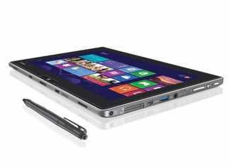 Toshiba WT310 : une tablette Windows 8 pour les professionnels 3