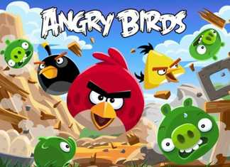 Angry Birds Friends : défiez vos amis Facebook sur Angry birds ! 5