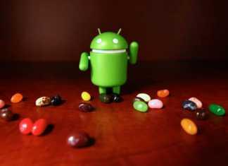 Android 4.3 présenté le 10 juin prochain ? 2