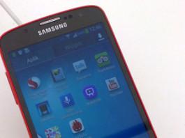 Le Galaxy S4 Active se dévoile en vidéo 5