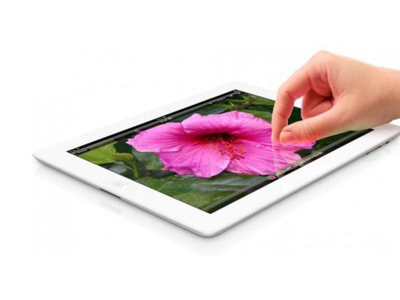 De nouvelles rumeurs concernant l'iPad 5 d'Apple  2