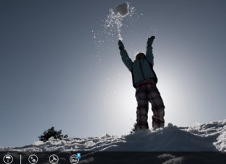 Adobe Photoshop Express disponible pour Windows 8 et RT 4