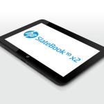 HP lance la Slatebook X2, une tablette convertible sous Android  5