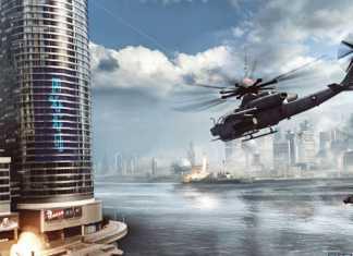 """Battlefield 4 : présentation du mode """"Commandant"""" sur tablette 6"""