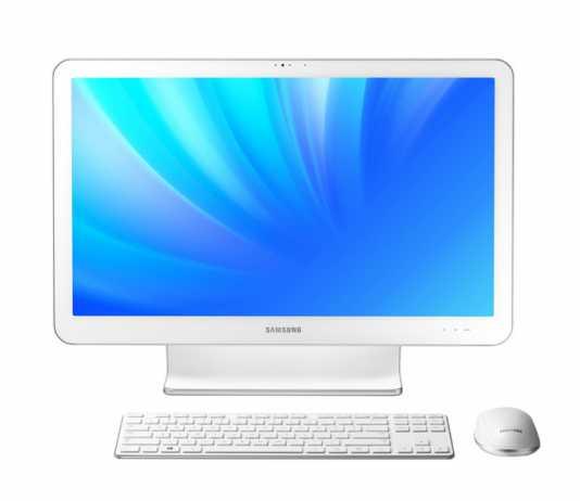 Samsung lance le ATIV One 5 Style, un All-In-One sous Windows 8 de 21.5 pouces 1