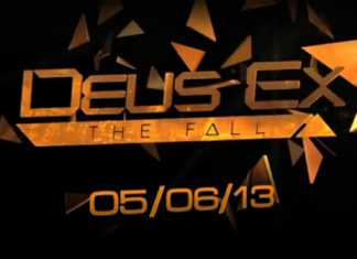 Le jeu Deus Ex bientôt sur tablette ! 1