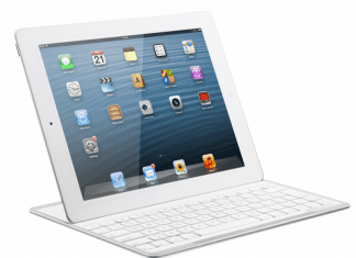 Un clavier pour iPad made in Archos 2