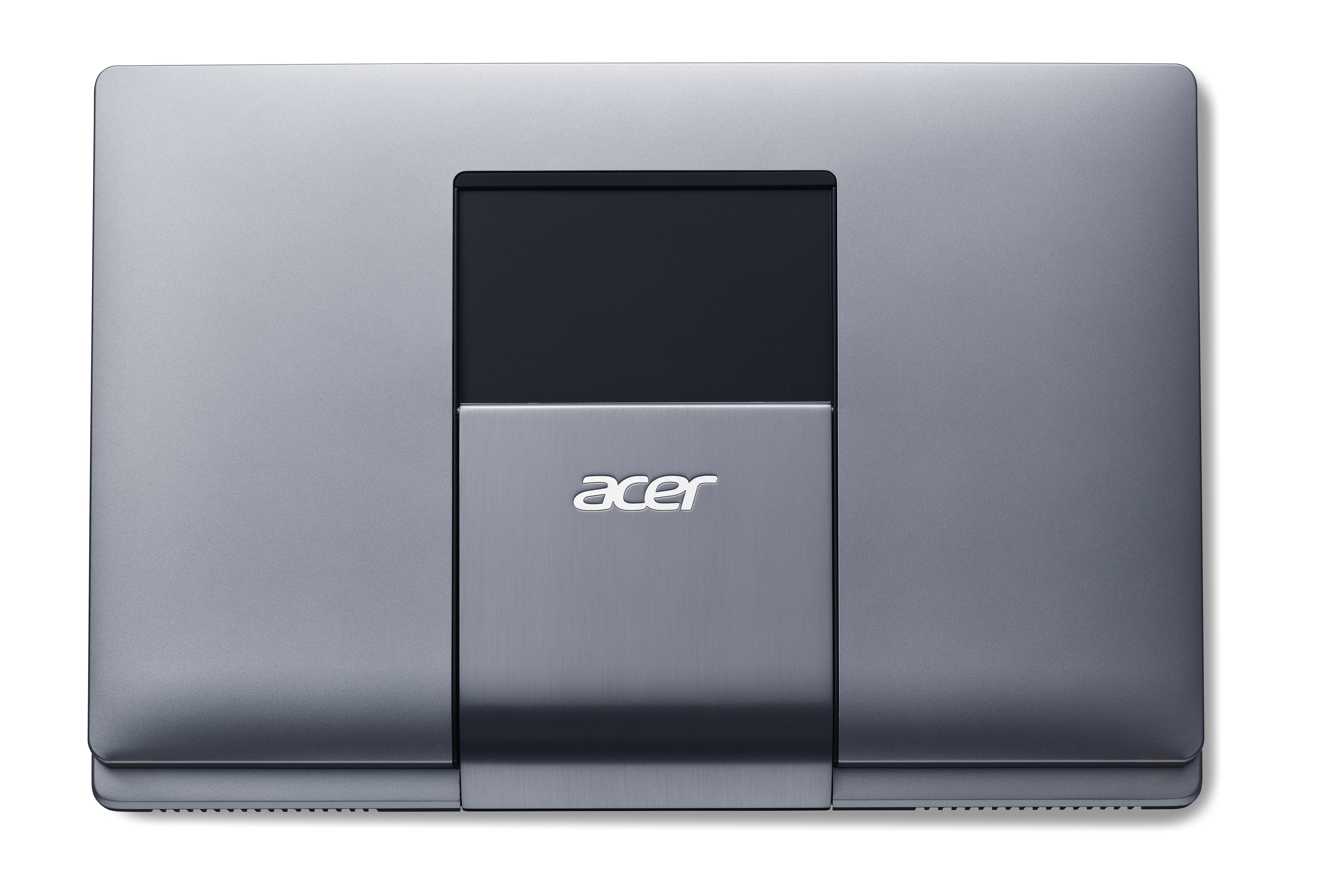 Prise en main des Acer Aspire R7 et Iconia W3 1