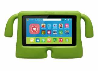Prise en main de la Memup SlidePad Kids 6