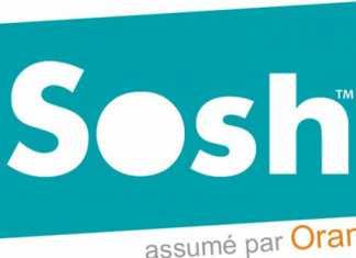 L'opérateur Sosh propose une deuxième carte sim pour surfer sur tablette 2
