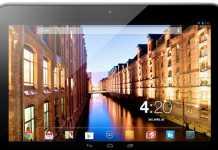 Toshiba dévoile 3 nouvelles tablettes de 10 pouces 4