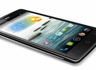Acer présente le Liquid S1, un phablet de 5.7 pouces ! 4
