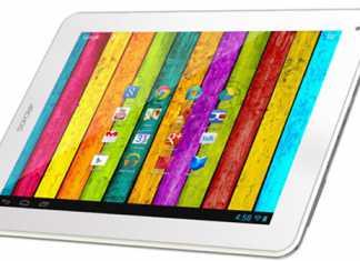 Archos lance la 97b Titanium, une tablette Android de 9,7 pouces 5