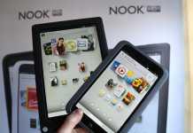 Barnes & Noble annonce la fin de ses tablettes Nook